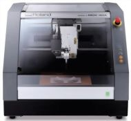 Roland MDX-40A 3D成型機
