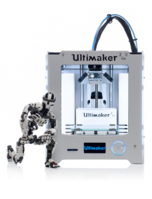 Ultimaker2 GO 3D印表機