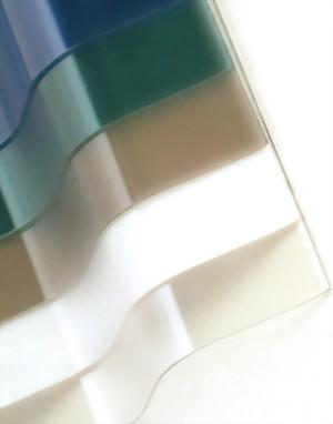 聚碳酸酯(PC)浪板
