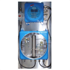 WaterSulf Process H2S in Water Analyser