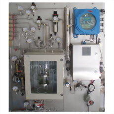 HL400 Series Process H2S Analyser