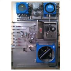 TG400 Series Process Total Sulphur Analyser