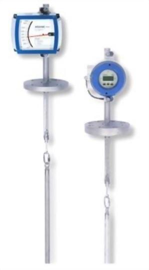 浮筒式液位計