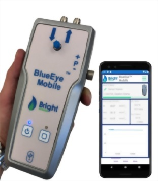 BlueEye Mobile