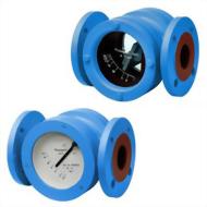 Flap flowmeter F I Intra / Prima