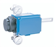 簡易型控制閥定位器