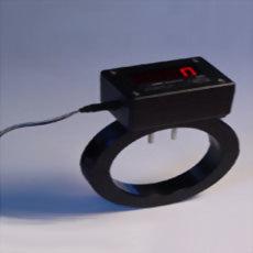 熱式氣體流量計
