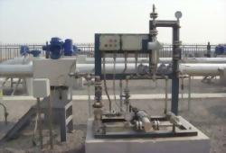 中石油大港棗莊成品油管線