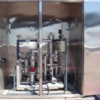 Class 150 原油分析撬座