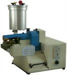 Edge Latex Adhesive Coating Machine