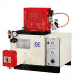 Hot Melt Adhesive Spraying Machine(Single Head/Double Head)