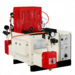 Hot Melt Adhesive Spraying Machine (double-headed)