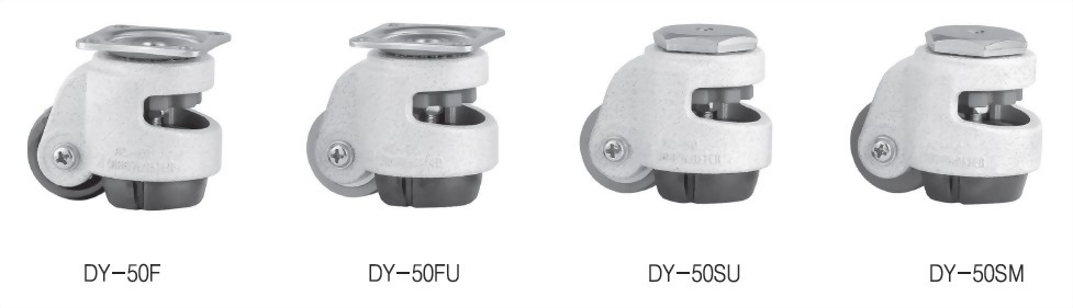 DY-50 F-TYPE / S-TYPE