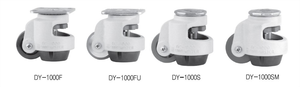 DY-1000 F-TYPE / S-TYPE