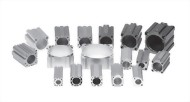 氣壓缸鋁管產品