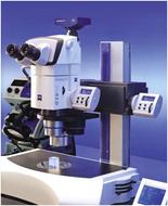 品检级立体显微镜 Stemi 2000