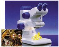 經濟型實體顯微鏡 Stemi DV4 Stemi DR