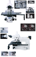 NIKON L300ND 12吋晶圓及LCD檢查顯微鏡