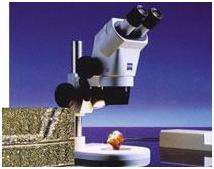 品檢級立體顯微鏡 Stemi 2000