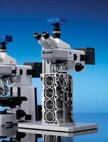 AxioScope A1研究級金相顯微鏡