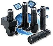 MORITEX Machine Vision 光學變焦鏡頭系列