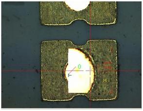 Multicam影像量測軟體
