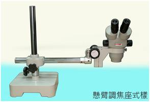 SZ-2品管級雙眼式立體顯微鏡