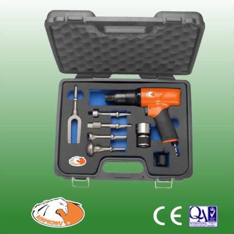 250mm & 190mm  Vibro-Reduced  Air Hammer Kit