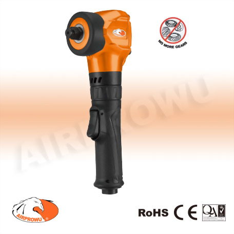 Gearless Angle Impact Wrench