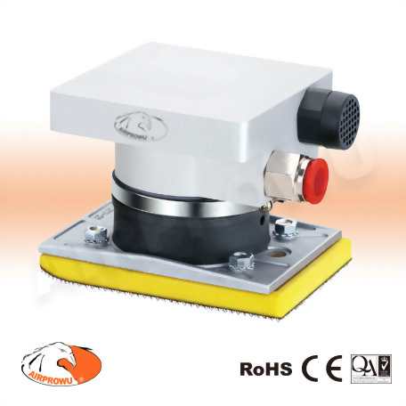 73x98 mm Orbital Sander (Work With Robot)