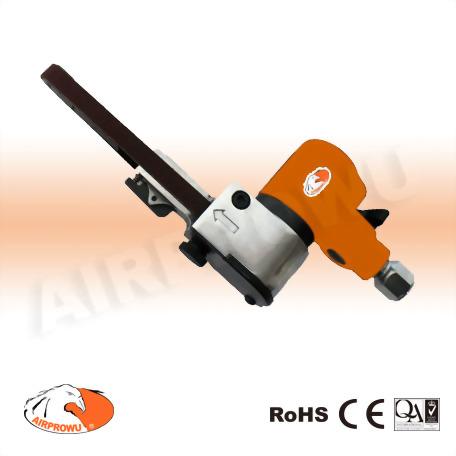 10x330 mm  Mini Palm Belt Sander w/o Belts