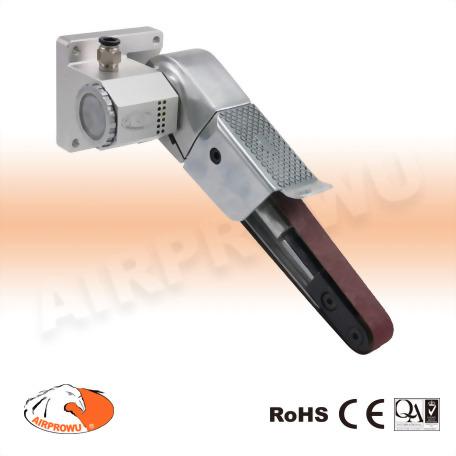 20x520 mm Air Belt Sander (Work With Robot)