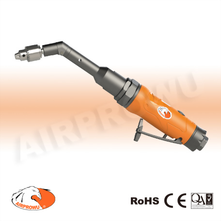 45° Air Angle Drill (0.5HP)