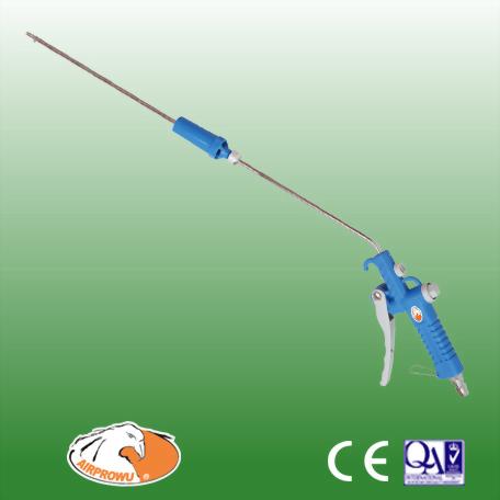 Composite High Volume Air Blow Gun