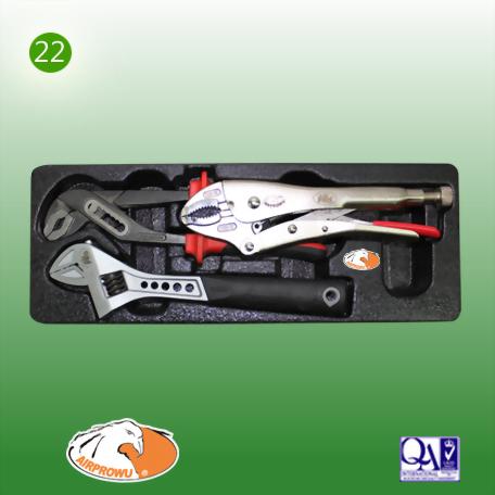3PCS Tool Set