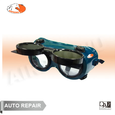 Flip Front Welding Goggle