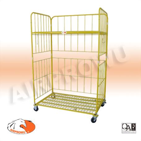 Parts Cart