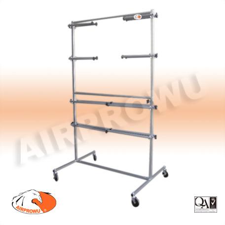 Floor Standing Bumper Stand