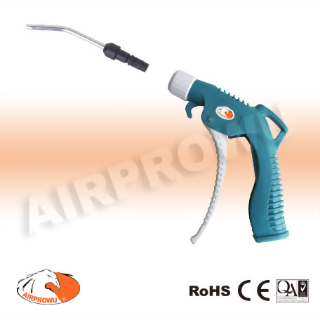 Interchangeable Air Blow Gun Kit