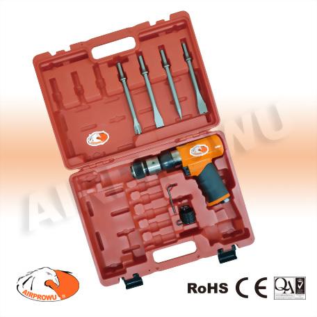 190mm Air Hammer Kit