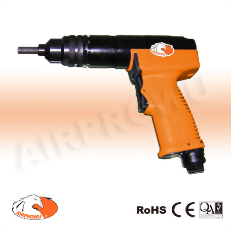 Air Riveter Nut Tool
