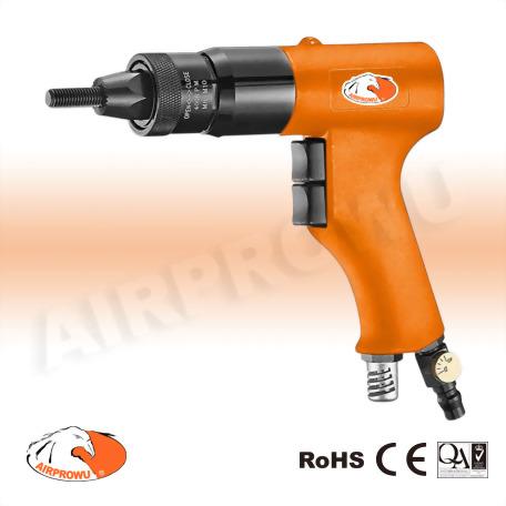 Air Riveter Nut Tool