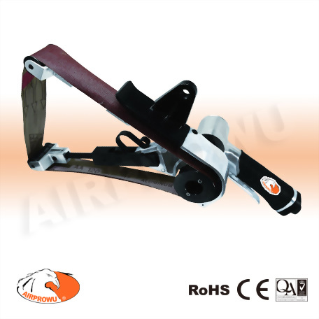 2 in 1 Gear Driver Pipe Belt Sander