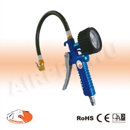 Composite Tire Inflator