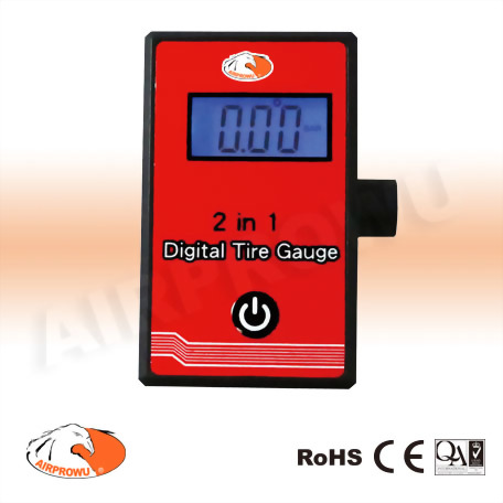 LCD Digital Tire Pressure
