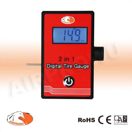 LCD Digital Tire Pressure