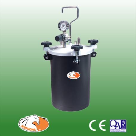 10 Liter 2 1 4 Gallon Lightweight Pressure Tank