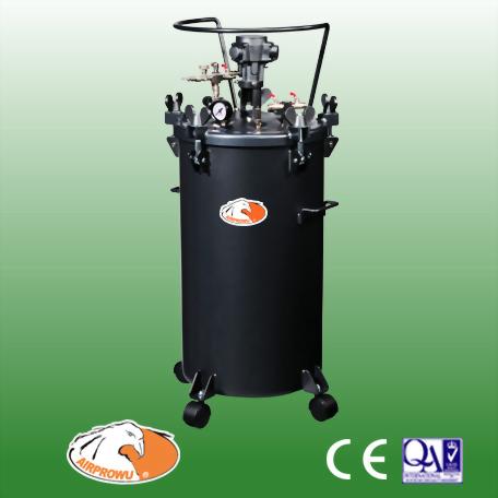 80 Liter (20 Gallon) w/automatic agitator complete