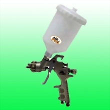 HVLP WB  GRAVITY FEED SPRAY GUN