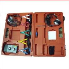 Electronic dynamic stethoscope